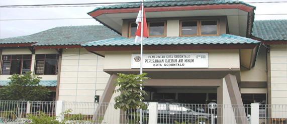 PDAM Kota Gorontalo