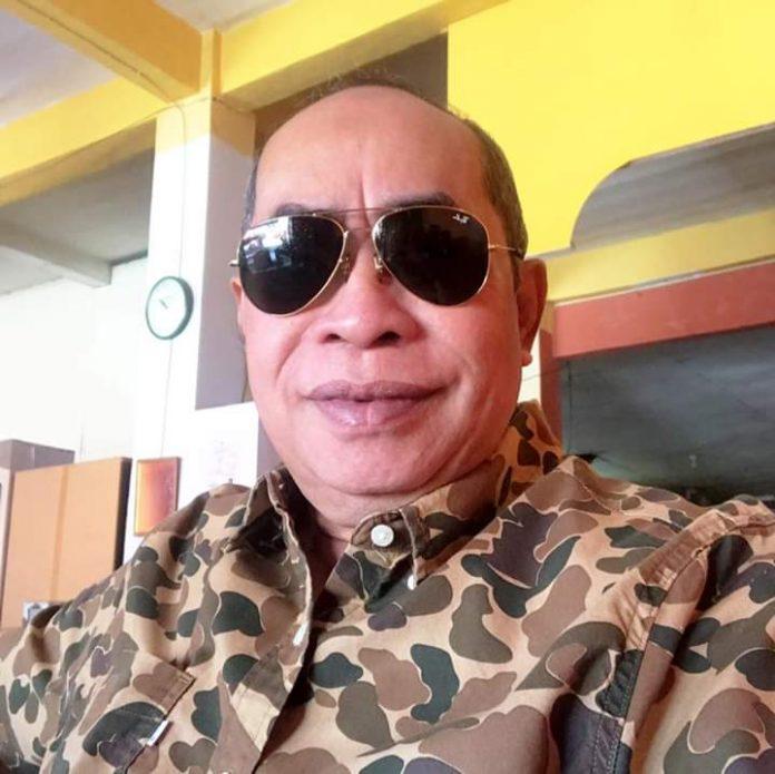 Adhan Dambea : Maraknya Aksi Kejahatan di Gorontalo, Perda Miras Banci
