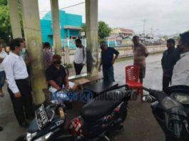 Covid Masih Mengancam, Polda-Gorontalo-himbau-masyarakat-untuk-patuhi-protkes