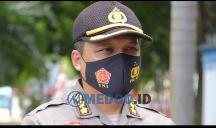 Kabid Humas, Wahyu Tri Cahyono