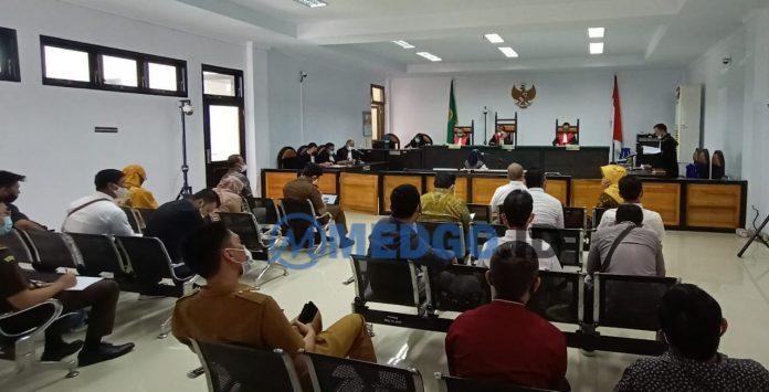Mahasiswa Desak Kejati Gorontalo, Lanjutkan Penyelidikan Skandal Korupsi GORR