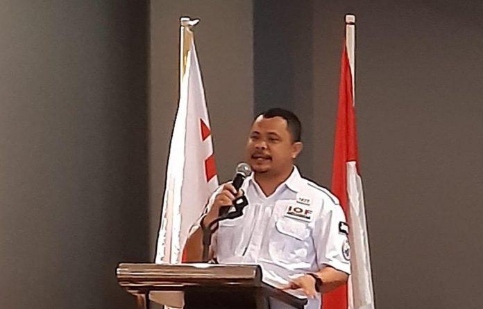 Mohamad Firman Digadang Calon Ketua IMI Gorontalo