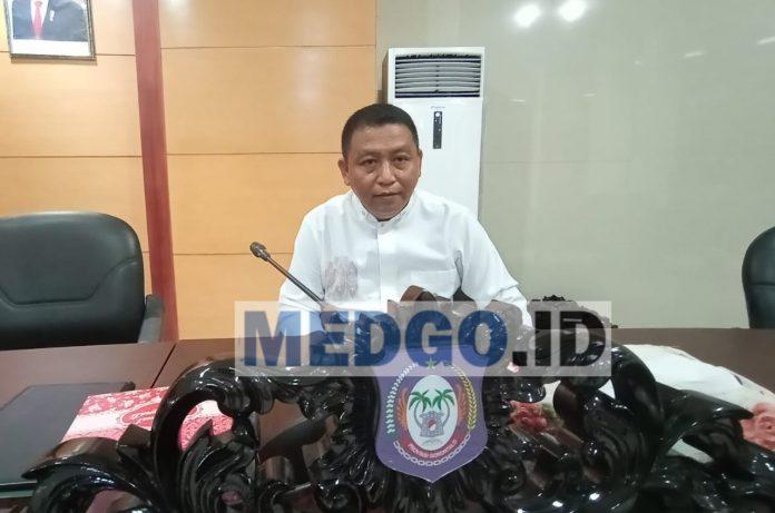 Nasdem Tak Sepakat Gubernur Gorontalo Di Interpelasi, Terkait Korupsi GORR