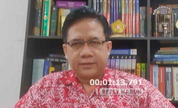 Pendapat Hukum Prof Suteki Terkait Pembubaran Ormas FPI