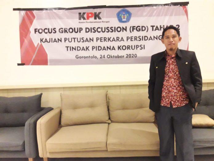 Mangkir Pangiilan Sidang Korupsi GORR, Menurut Apriyanto Nusa SH MH, Dapat Dipidanakan