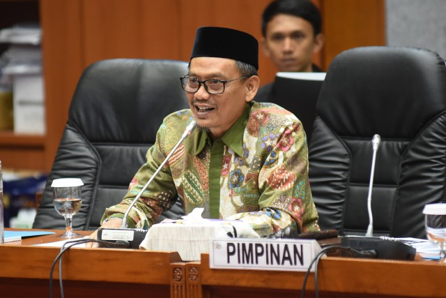 DPR Minta Kritik Muhammadiyah Terhadap PJP Harus Dijawab Mendikbud