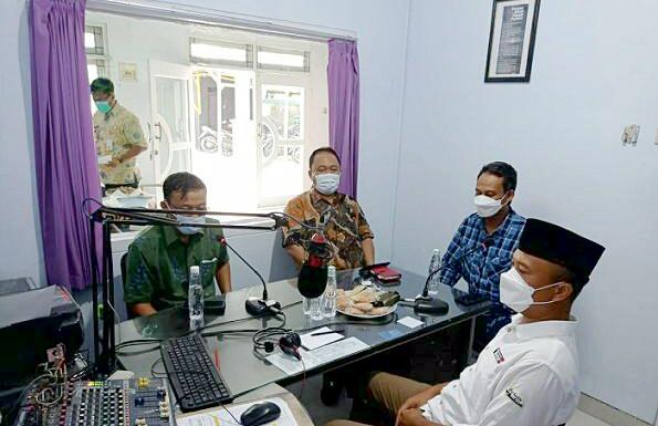 Alwin Basri: Jangan Memborong Tanah Jelang Proyek Jalan Tol Semarang Tuban