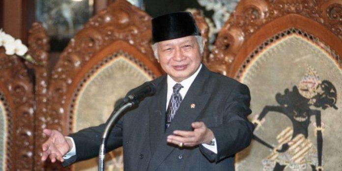 Presiden Soeharto Dilantik, Mengenang Sejarah Peristiwa 27 Maret