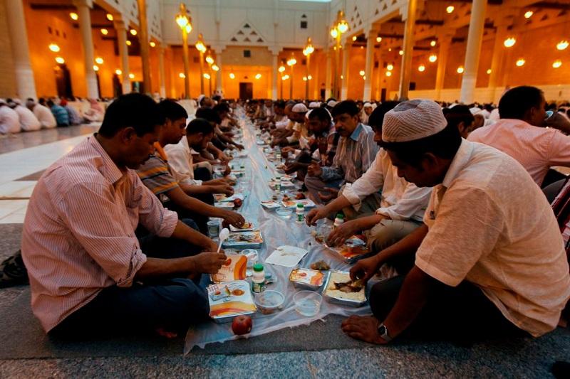 Tips Sehat Saat Puasa Jelang Ramadhan 2021 Agar Tetap Fit