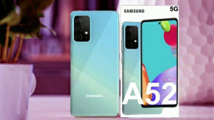 Hp Samsung A52 Akhirnya Resmi Rilis Mempunyai Spesifikasi Canggih