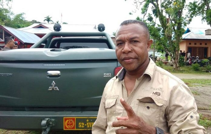 Aktivis Papua Markus Yenu Kecam Tindakan KKB yang Sangat Keji