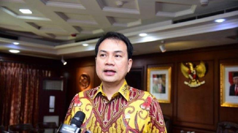 Korupsi Walikota Tanjung Balai