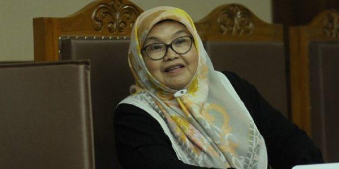 Siti Fadilah Supari Buka Suara Soal Penghentian Pandemi dengan Vaksin