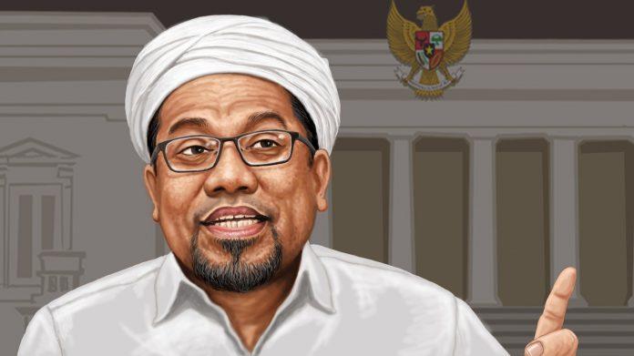 Ali Moktar Ngabalin Sebut Pengkritik Tes Pegawai KPK Otak Sungsang