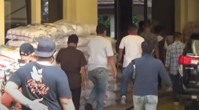 Debt Collector Curi Mobil Dkendarai Anggota TNI Ditangkap