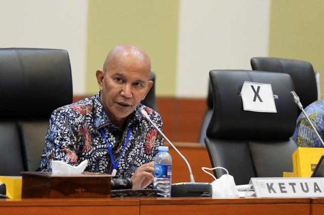 Ketua Banggar Said Abdullah Pemerintah Harus Selektif Jalankan Kebijakan Fiskal