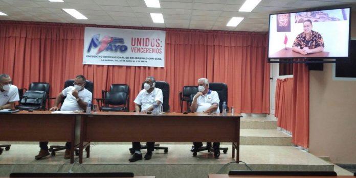 Teguh Santosa Presiden Jo Biden Segera Akhiri Blokade Ekonomi Kuba