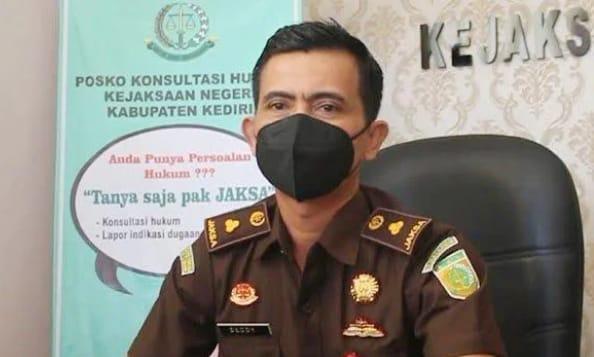 Kejaksaan Negeri Kabupaten Kediri